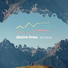 desire lines - Podcast