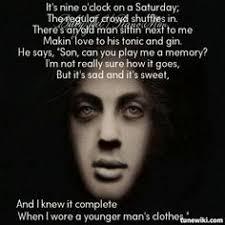 "Honesty"" by Billy Joel | Just the boys.... | Pinterest | Songs ... via Relatably.com"