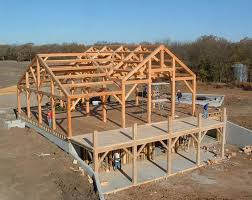 Clydesdale Frames Co To the right is a hybrid portion of the rest of the house  While the