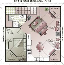 images about Apartment Floor Plans on Pinterest   Garage       images about Apartment Floor Plans on Pinterest   Garage apartment plans  Garage plans and Garage apartments