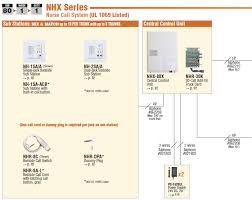 aiphone nhx 50m 50 call master station online overview