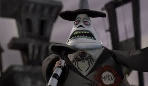 Image result for HALLOWEEN TOWN MAYOR PHOTOS