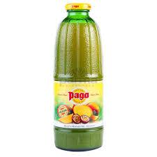 "Натуральный <b>сок</b> ""Pago"" манго и <b>маракуйя</b> 750мл"