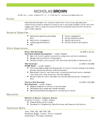 resume template word templates cv printable intended for  81 marvelous resume template word