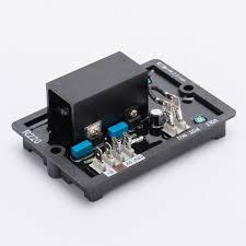 Three Phase <b>R220</b> Diesel Generator <b>AVR</b>, Rs 7500 /number, Delcot ...