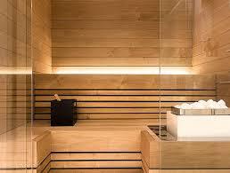 garde bathroom sauna  sauna designrulz   sauna designrulz   sauna designrulz