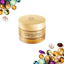 <b>крем для лица</b> ewa jewelry radiant souffle face cream
