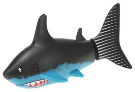 <b>Радиоуправляемая Рыбка</b>-акула <b>Create Toys</b> 3310B