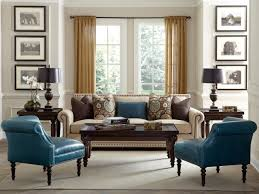 gallery symmetry small living room  incredible transitional living room with teal corner chairs hgtv also
