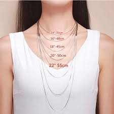 Iprome Custom Couple Name Necklace Personalized Matching Set ...
