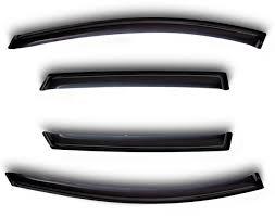 <b>Дефлекторы окон Sim</b>, для 4 door <b>Toyota</b> Hilux 2005-2015 ...