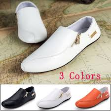 Spring Summer <b>Autumn Men's Shoes Peas Shoes</b> Lazy <b>Shoes</b> ...