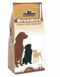 "<b>Корм сухой Meglium</b> ""Adult <b>Breeders</b>"" для взрослых собак, 20 кг ..."