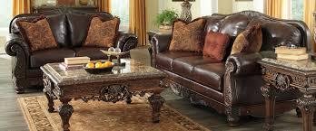 furniture t north shore: furniture  ashley furniture north shore plus coffee living room set a