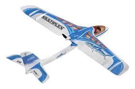 <b>Радиоуправляемый самолет Multiplex RR</b> Shark BNF - 26 4286