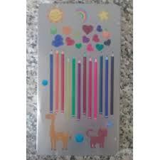Отзывы о <b>Цветные карандаши</b> Kid's Fantasy в <b>металлическом</b> ...