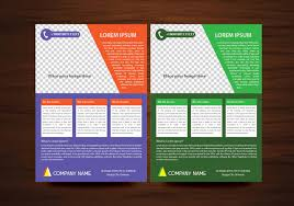 vector brochure flyer design layout template in a size vector brochure flyer design layout template in a4 size