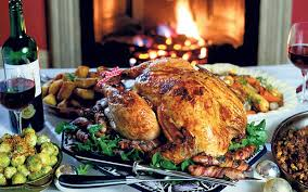 Image result for christmas feast