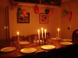 candle light dinner ideas at home lighting home improvement ideas candle lighting ideas