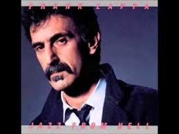 <b>Frank Zappa</b> - While You <b>Were</b> Art II - YouTube