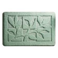 Купить <b>коврик</b> для ванной комнаты <b>Milardo Green</b> Forest MMI150M