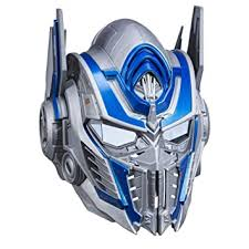 Buy <b>Transformers</b> The Last Knight Optimus Prime Voice Changer ...