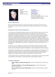 resume sample doc com resume sample doc and get inspired to make your resume these ideas 1