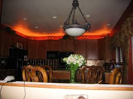 image of display cabinet lighting adding cabinet lighting