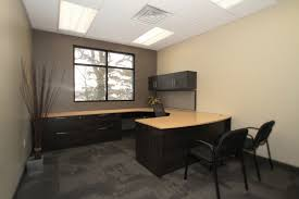 awesome wood office desk small office space design awesome wood office desk