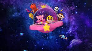 Pinkfong & <b>Baby Shark's</b> Space Adventure | Netflix