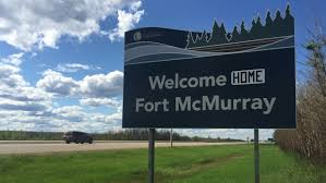 Image result for fort mcmurray signs