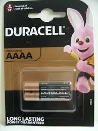 <b>Duracell AAAA</b>, LR8, MX2500 <b>батарейка</b> alkaline, 2шт, цена 157 ...