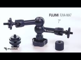 <b>Крепление Fujimi</b> FJVA-MA11 <b>Magic</b> Arm 11 <b>кронштейн</b> гибкий ...