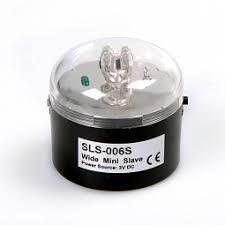 Лампа <b>вспышка Falcon Eyes</b> SLS-006S: характеристики, фото ...