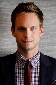 Gallery: Suits' Patrick J Adams on why it's suits men to wear suits - 14078786_0