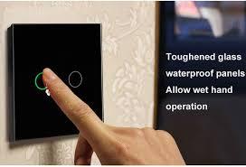 <b>Cnskou</b> Manufacturer <b>EU Standard</b> Remote ControTouch Switch ...