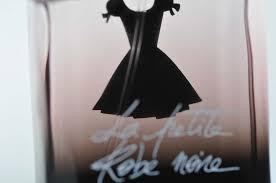"""Anatomy of a packaging: Guerlain's """"<b>La Petite Robe Noire</b>"""""""