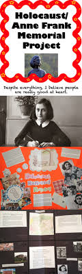 holocaust diary of anne frank memorial project plays the o holocaust diary of anne frank project memorial this is a project that is used