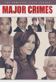 Major Crimes Temporada 5