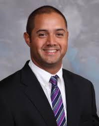 Another member of the baseball staff is Assistant Coach Hector Rodriguez. Rodriguez is a native of San Antonio, but completed his high school years at ... - hector_rodriguez