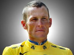 Lance Armstrong Reflection - lancearmstrong