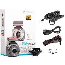 <b>Видеорегистратор Blackview R5</b> DUAL