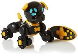 Купить <b>робот WowWee</b> Chippies (Black) 941673 в Москве в ...