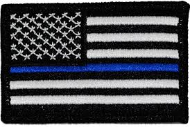 Image result for thin blue line