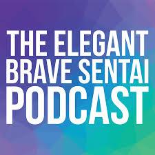 The Elegant Brave Sentai