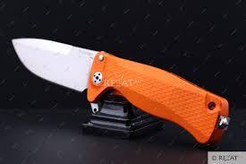<b>Нож складной Lion Steel</b> SR-22 Mini Ball-Bearing Flipper L/<b>SR22A</b> ...
