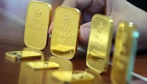 Hasil gambar untuk Emas Sedikit Berubah seiring Pedagang Tunggu Keputusan Terkait Fed Rate