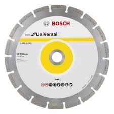 <b>Алмазный диск Bosch</b> 2608615031, алмазный, 230х22.23 мм ...