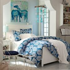Horse Themed Bathroom Decor Bedroom Bedroom Magnificent Blue And Black Images Plan Ideas