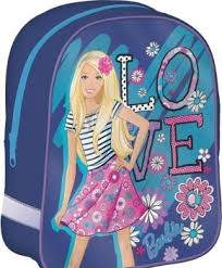 <b>Рюкзак Barbie</b> 27х21,5х9,5 см / BRCB-UT4-521: характеристики ...
